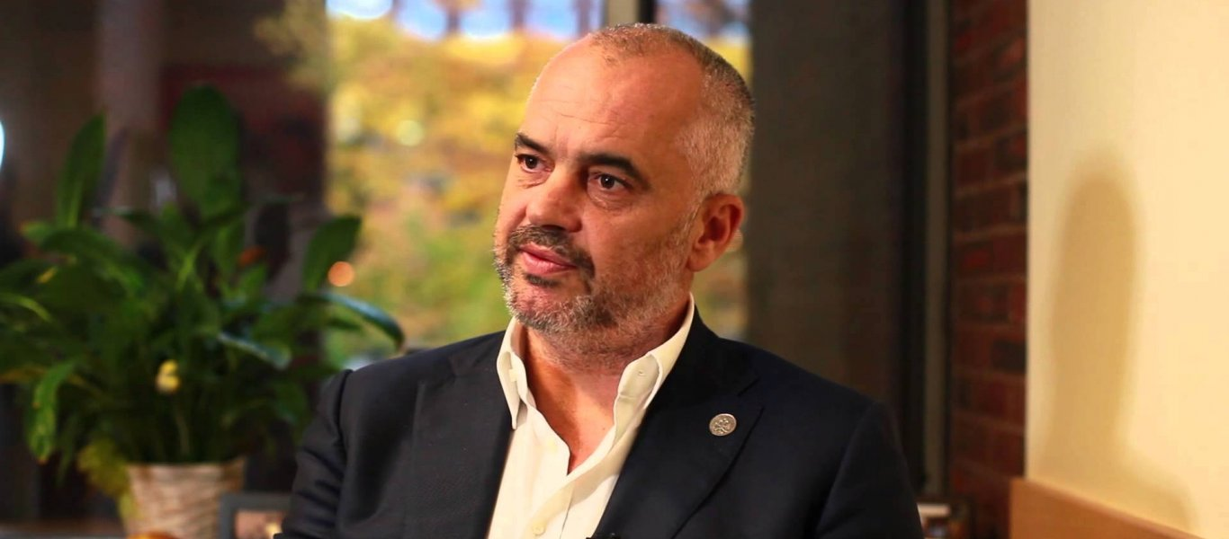 Φαντασιοπληξίες Τιράνων: Υπάρχει πογκρόμ κατά Αλβανών στην Ελλάδα – Διάβημα στην Ελληνίδα πρέσβη