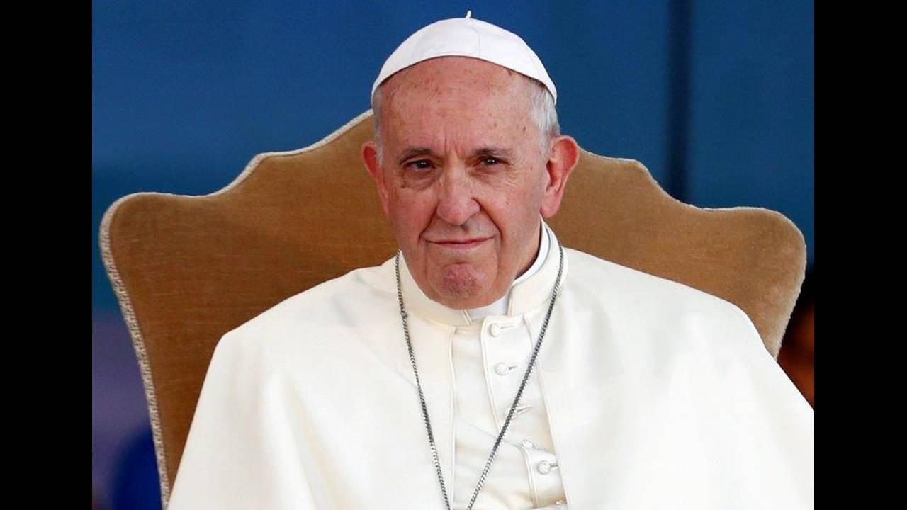 Ο πάπας κατηγορεί τον σατανά για τα σκάνδαλα της Ρωμαιοκαθολικής Εκκλησίας