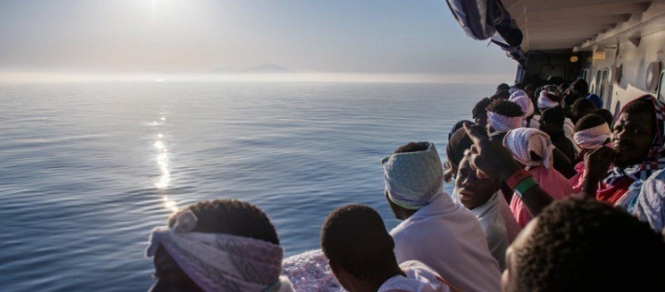 Παρεμβαίνει η εισαγγελέας του Αρείου Πάγου για το μεγάλο «πάρτι» με τα 1,6 δισ.ευρώ για το μεταναστευτικό