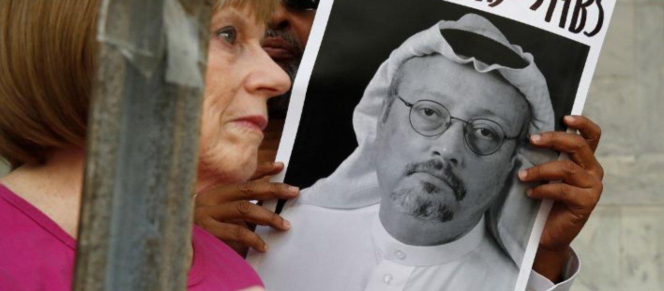 Άγκυρα: «Έχουμε ηχητικά & οπτικά ντοκουμέντα από την δολοφονία & τον διαμελισμό του Κασόγκι»! – Ν.Τραμπ: «Φρικτό πράγμα»