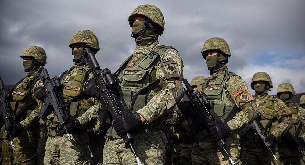 Έρχεται «κόλαση» στα Βαλκάνια: «Αδιαχώριστη η εθνική ασφάλεια Αλβανίας-Κοσόβου» – Δημιουργία «Μεγάλης Αλβανίας» βλέπουν οι Σέρβοι