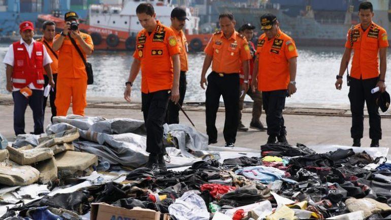Ινδονησία: Αναζητούν τα μαύρα κουτιά του μοιραίου Boeing