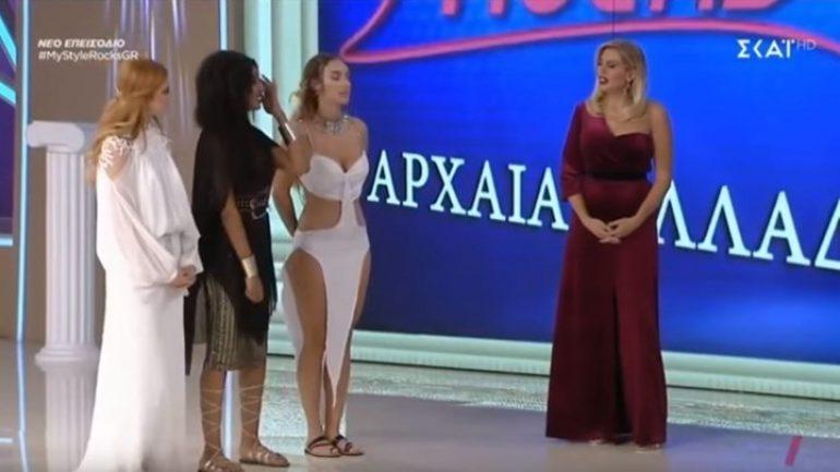 My Style Rocks Gala: Το ξέσπασμα των κριτών – Ποια παίκτρια αποχώρησε