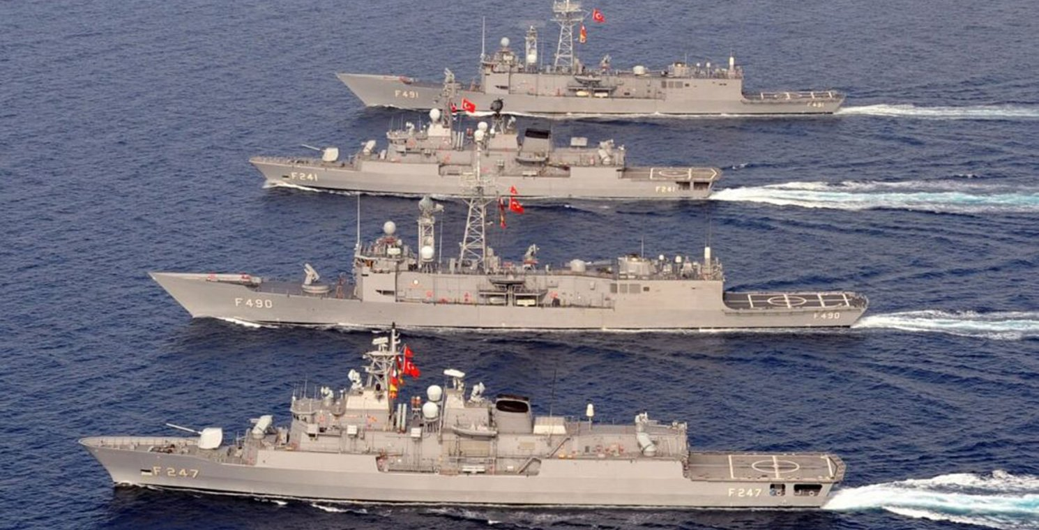 Αποδέσμευσαν κανόνες εμπλοκής οι Τούρκοι: «Κάθε ελληνική κίνηση θα έχει και την ανάλογη απάντηση» – Συναγερμός στις ΕΔ