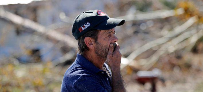 ΗΠΑ: Τουλάχιστον 30 νεκρούς άφησε πίσω του ο κυκλώνας Μάικλ
