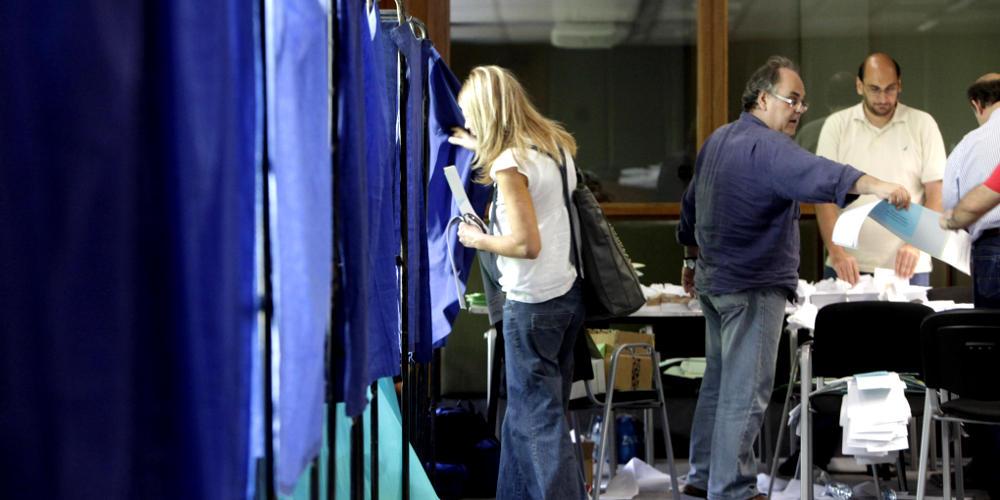 Δημοσκόπηση Pulse: Ξεκάθαρο προβάδισμα 11% της ΝΔ επί του ΣΥΡΙΖΑ