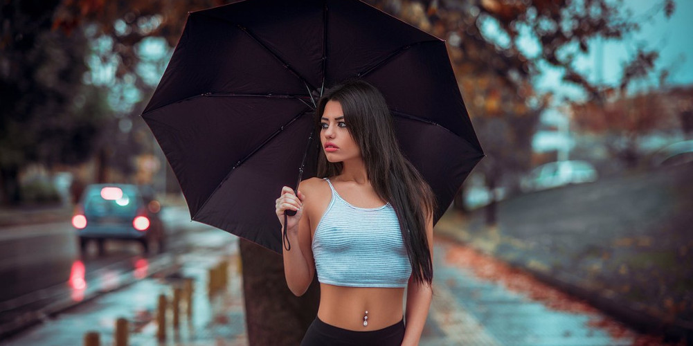 Η Μαριάννα Μπαφίτη είναι η pocket size επιτομή του sex appeal [εικόνες]