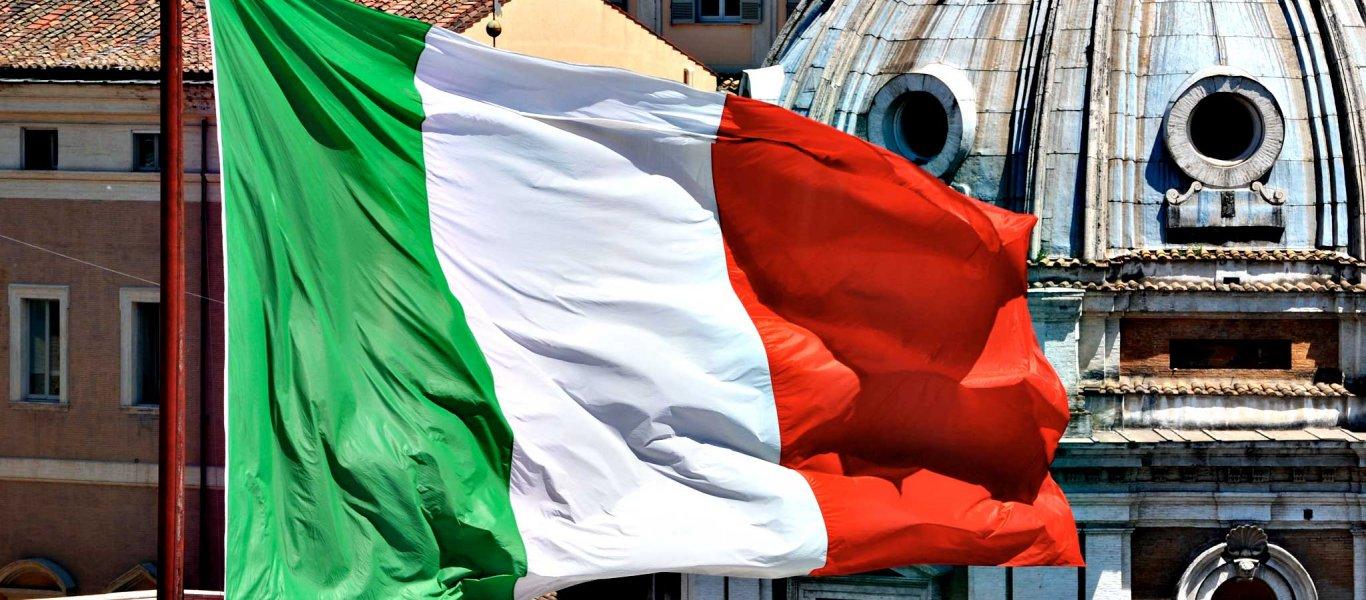 Το Βερολίνο αγωνιά: Αν η Ιταλία φύγει από το ευρώ η Γερμανία θα χάσει 1 τρισ. ευρώ!