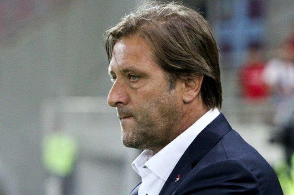 «Πονοκέφαλος» για Μαρτίνς ενόψει Europa League - Θλάση ο Χασάν