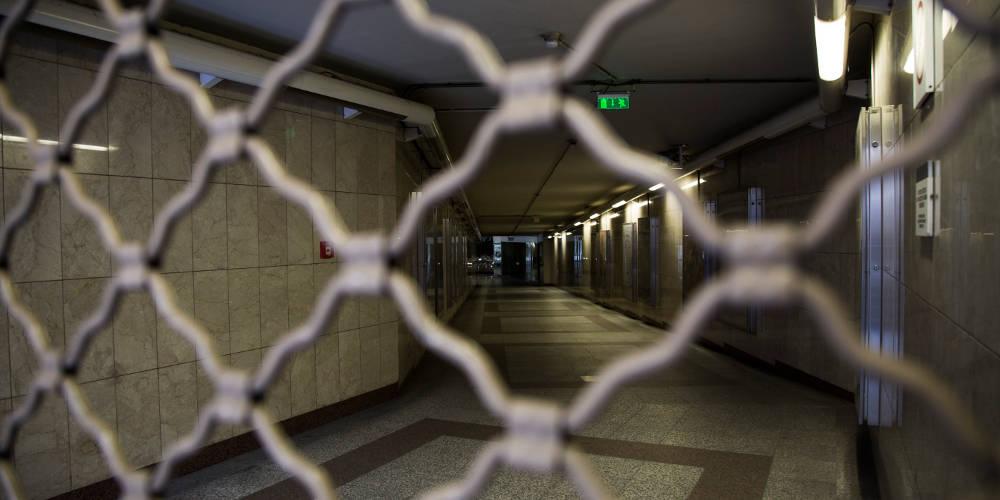 Προσοχή: Στάση εργασίας στο μετρό την Παρασκευή