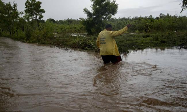Νικαράγουα: Τουλάχιστον 14 νεκροί από τις σφοδρές βροχοπτώσεις