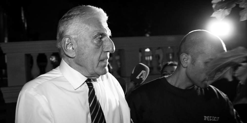 «Πράσινο φως» για την αποφυλάκιση του Γιάννου Παπαντωνίου