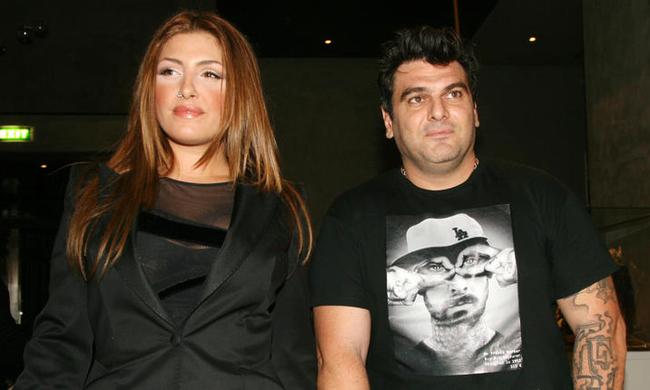 Έλενα Παπαρίζου: «Δέχομαι τη συγγνώμη του Τόνυ»