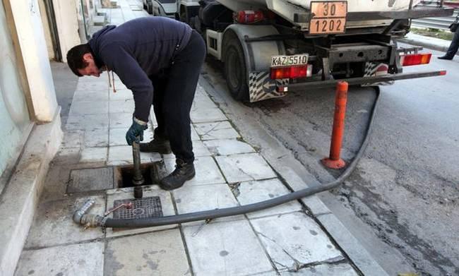 Πετρέλαιο θέρμανσης: Με τιμή «φωτιά» αρχίζει από σήμερα η διάθεσή του