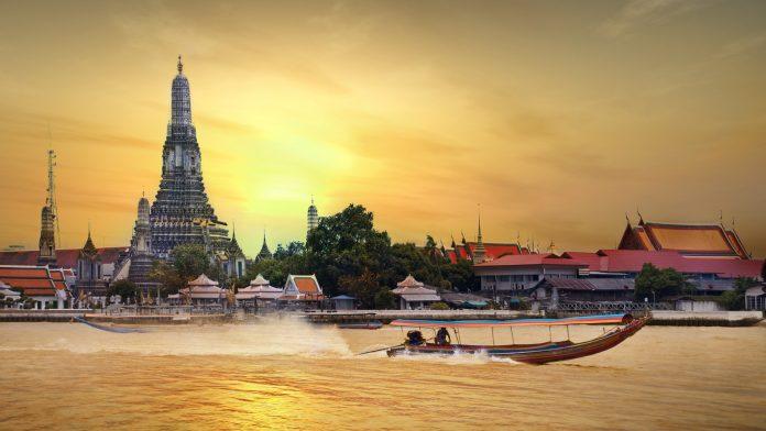 Γιατί οι τουρίστες ξοδεύουν περισσότερα στην Ταϊλάνδη από κάθε άλλη χώρα στην Ασία