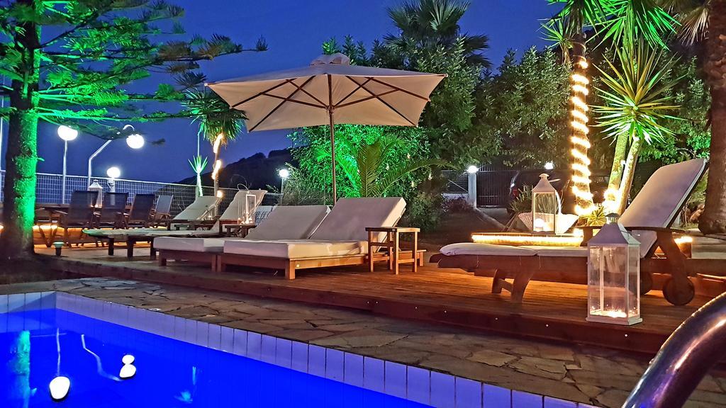 Villa Gala μια Νέα πρόταση στο Μπαλί …της Κρήτης..!!
