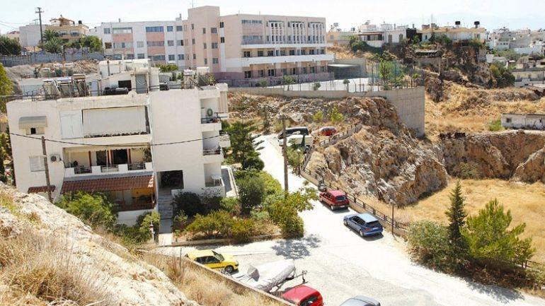 """Ζητάει πίσω τα """"παραχωρημένα"""" ο δήμος Ηρακλείου"""