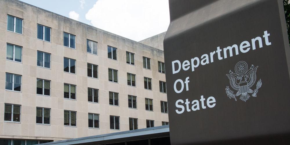 Νέα παρέμβαση ΗΠΑ για Σκοπιανό: Δεν μπορεί να υπάρξει καλύτερη από τη Συμφωνία των Πρεσπών