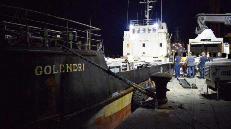 """Στο """"σκαμνί"""" για τα πλοία με τα εκρηκτικά και τα λαθραία τσιγάρα"""