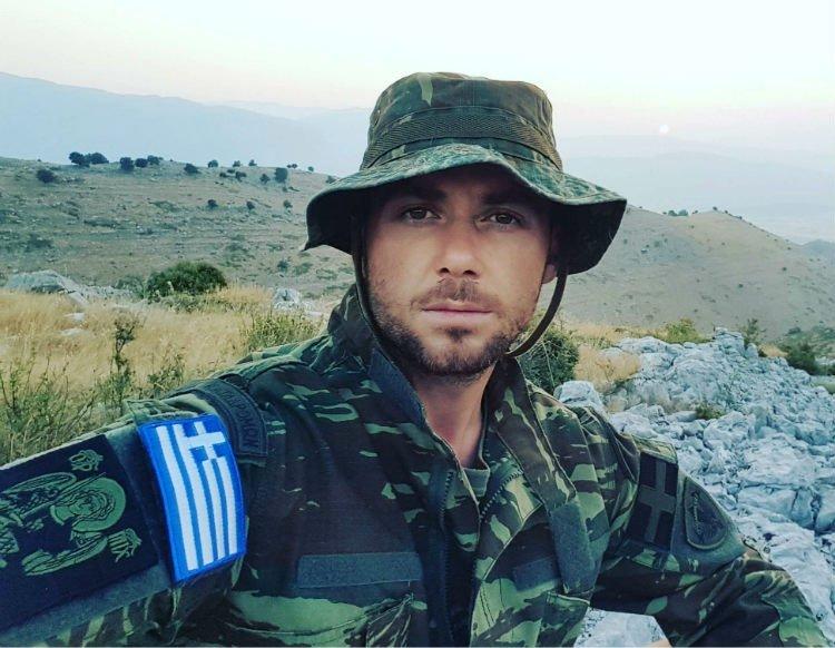 Βίντεο-ντοκουμέντο: Η προσπάθεια του Κ. Κατσίφα να διαφύγει από τα πυρά της αλβανικής αστυνομίας