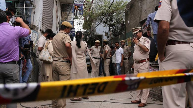 Ινδία: Άγρια επίθεση σε μαθήτριες που διαμαρτυρήθηκαν για σεξουαλική παρενόχληση