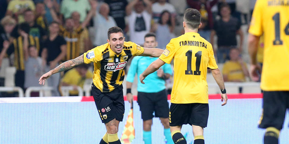 Champions League: Ραντεβού με την ιστορία έχει η ΑΕΚ απέναντι στη Μπάγερν απόψε