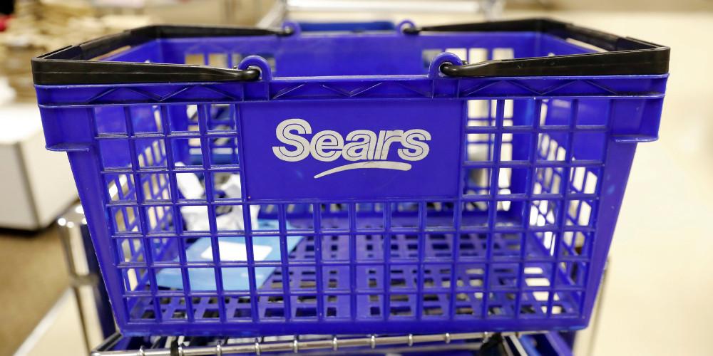 Τέλος εποχής για τα Sears και τα Kmart-κατέθεσαν αίτηση πτώχευσης