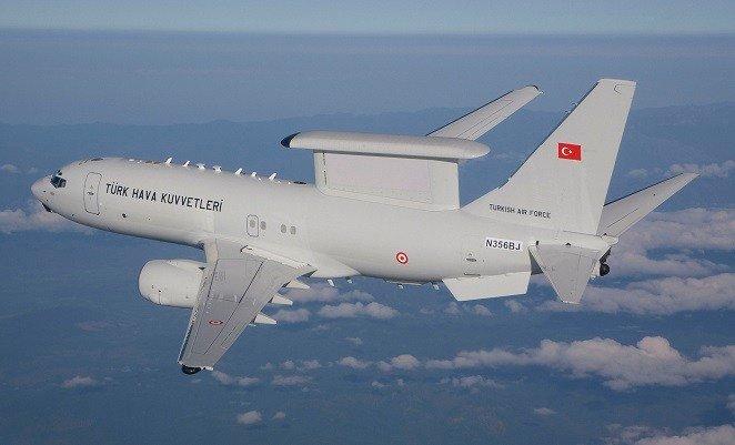 Στέλνουν ενισχύσεις οι Τούρκοι: Ιπτάμενο ραντάρ εμφανίστηκε στη Κυπριακή ΑΟΖ – Άγκυρα: «Δεν θα ζητάμε άδεια από την Ελλάδα για έρευνες»!