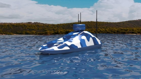 Προοίμιο σύγκρουσης στο Αιγαίο: Οι Τούρκοι θα εφοδιαστούν με μη επανδρωμένα θαλάσσια σκάφη – Πολεμικό σκηνικό ετοιμάζει η Άγκυρα 0 SHARES