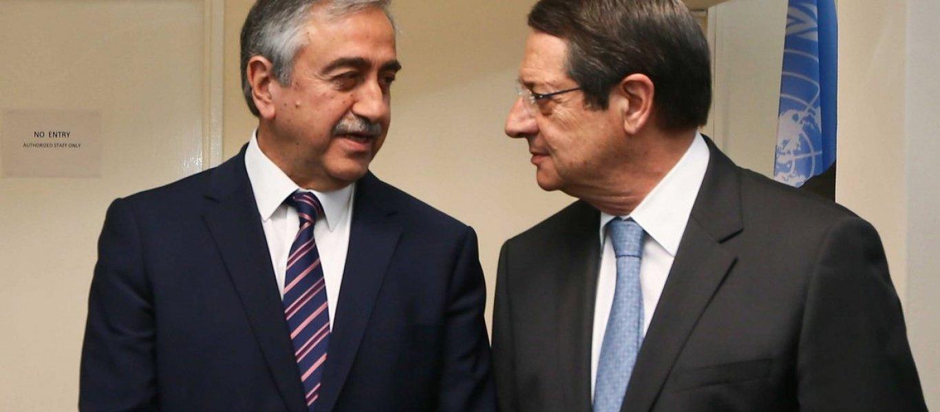 Διάγγελμα Μ.Ακιντζί: «Πάμε για ομοσπονδιακό συνεταιρισμό»