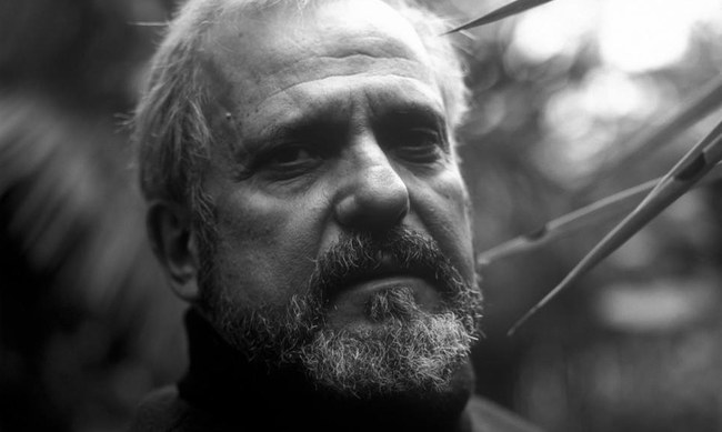 Σαν σήμερα: Πέθανε ο ηθοποιός Μηνάς Χατζησάββας