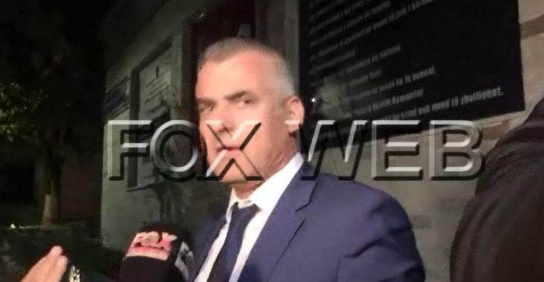 «Τάπα» του Β. Ντούλε σε Αλβανούς δημοσιογράφους: «Θα μιλάω μόνο ελληνικά και όχι αλβανικά» – Ορθώνουν ανάστημα οι Έλληνες της Β. Ηπείρου