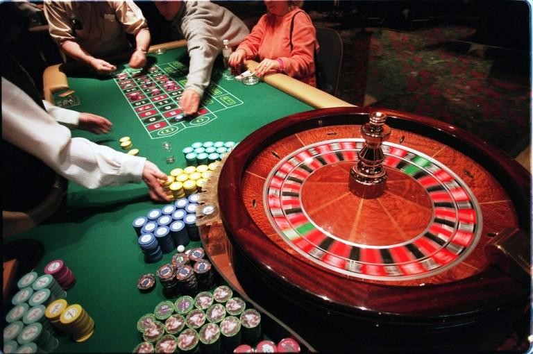 Καζίνο Πάρνηθας: Επένδυση άνω των 100 εκ. ευρώ για τη μετεγκατάσταση στο Μαρούσι