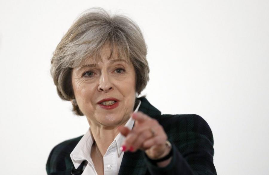 Θρίλερ στη Βρετανία – Συγκεντρώθηκαν οι 48 υπογραφές για την πρόταση μομφής κατά της May
