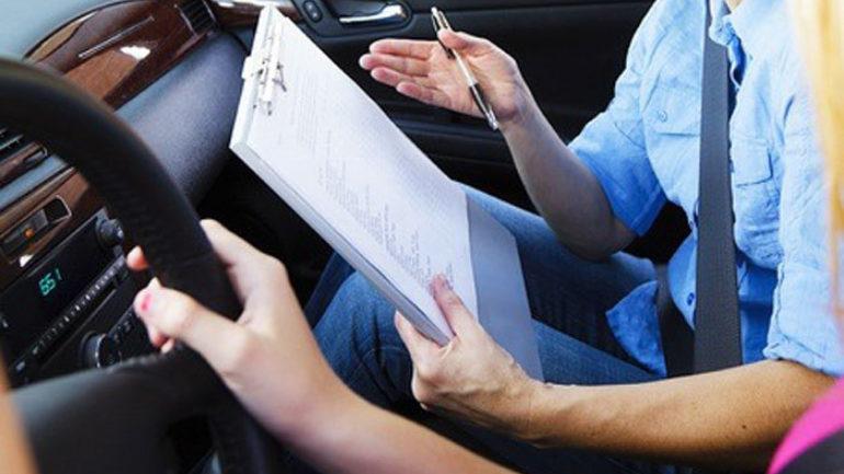 Κάτι…κινείται για τις εξετάσεις οδήγησης