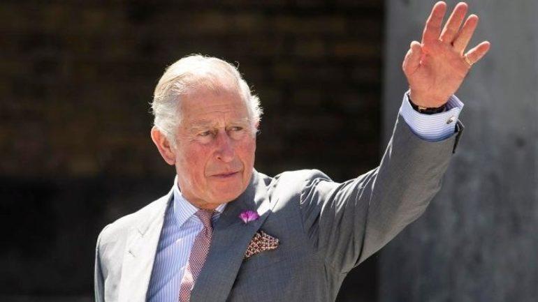 """Κάρολος της Αγγλίας: """"Δεν είναι το ίδιο να είσαι βασιλιάς και το ίδιο πρίγκιπας"""""""