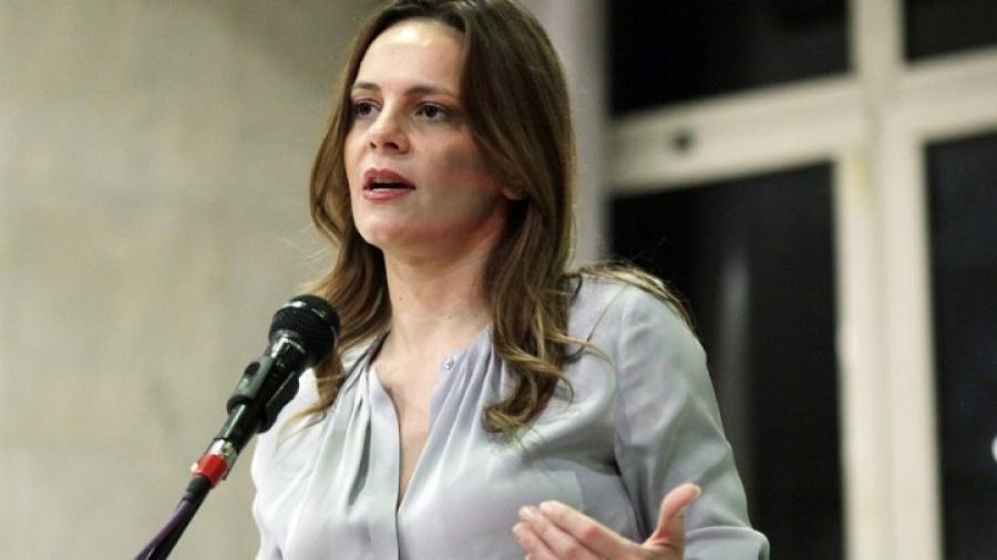 Αχτσιόγλου: Έχει ήδη ξεκινήσει η ψήφιση και η υλοποίηση των μέτρων που ο πρωθυπουργός εξήγγειλε στη ΔΕΘ