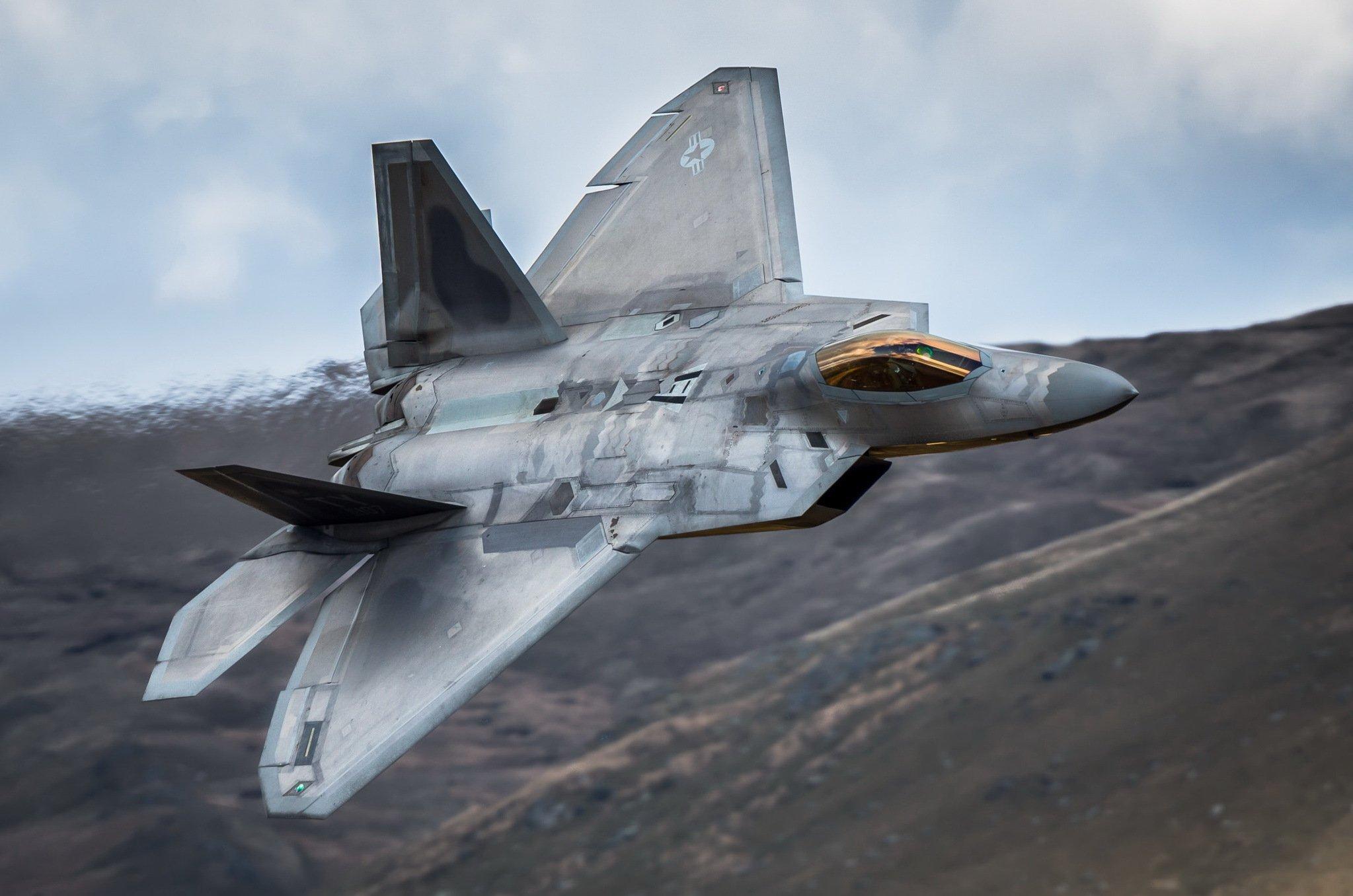 Έρχεται σύγκρουση «τιτάνων» στη Συρία: Απόβαση ρώσων Spetsnaz σε συριακό έδαφος – Πολεμικές επιχειρήσεις αμερικανικών F-22 κατά Συρίας-Ιράν-Ρωσίας