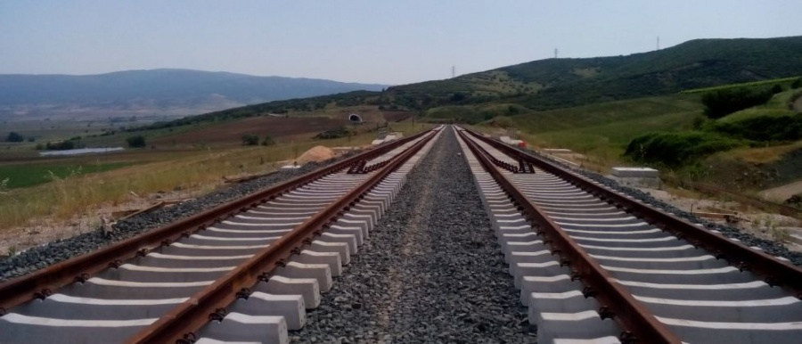 Ξεκινούν οι μελέτες για σιδηροδρομική σύνδεση Ελλάδας και Αλβανίας