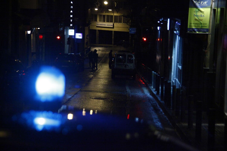Black Thursday! Ένοπλη ληστεία στο «Πλαίσιο» Μεταμόρφωσης