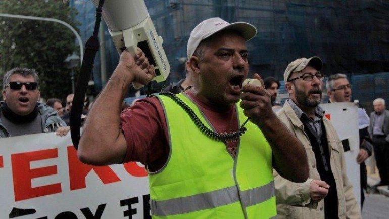 Εικοσιτετράωρη απεργία της ΑΔΕΔΥ σήμερα