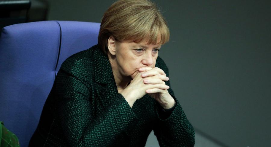 Δημοσκόπηση: Άμεση παραίτηση της Angela Merkel ζητά το 62% των Γερμανών