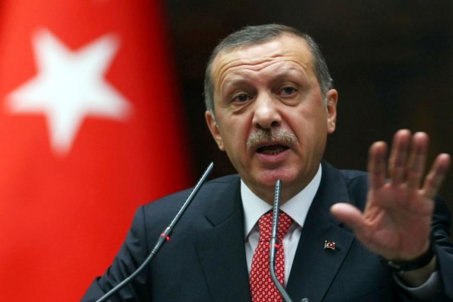 Ο Erdogan «κόβει» από τα τουρκικά κανάλια δύο ακραίους συμβούλους του