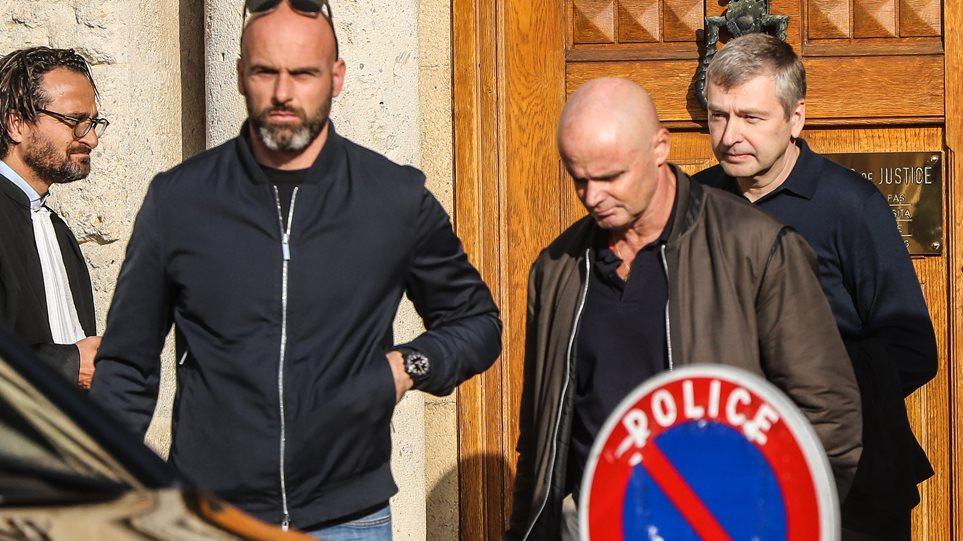 Συνελήφθη ο Ρώσος ιδιοκτήτης του Σκορπιού, Ριμπολόβλεφ
