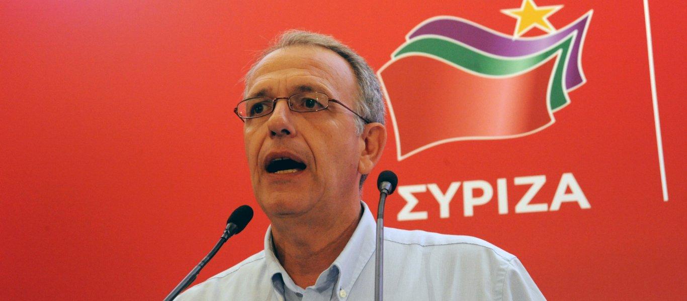 «Βόμβα» από τον αν.υπουργό Εθνικής Αμυνας Π.Ρήγα: «Μακάρι να τα βρίσκαμε με τη σύμμαχο Τουρκία στην ΑΟΖ του… Αιγαίου»!