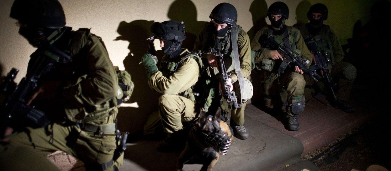 ΕΚΤΑΚΤΟ: Ισραηλινοί κομάντο ντυμένοι… γυναίκες εκτέλεσαν διοικητή της Χαμάς μέσα στη Γάζα (upd)