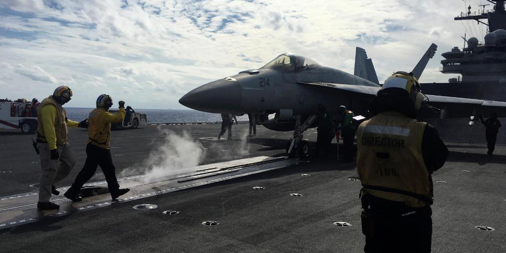 Συνετρίβη στρατιωτικό αεροσκάφος των ΗΠΑ στην Ιαπωνία