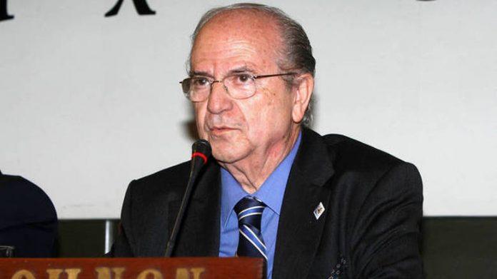Θρήνος στον κόσμο της Ελληνικής δημοσιογραφίας: Έφυγε από τη ζωή ο Ανδρέας Μπόμης