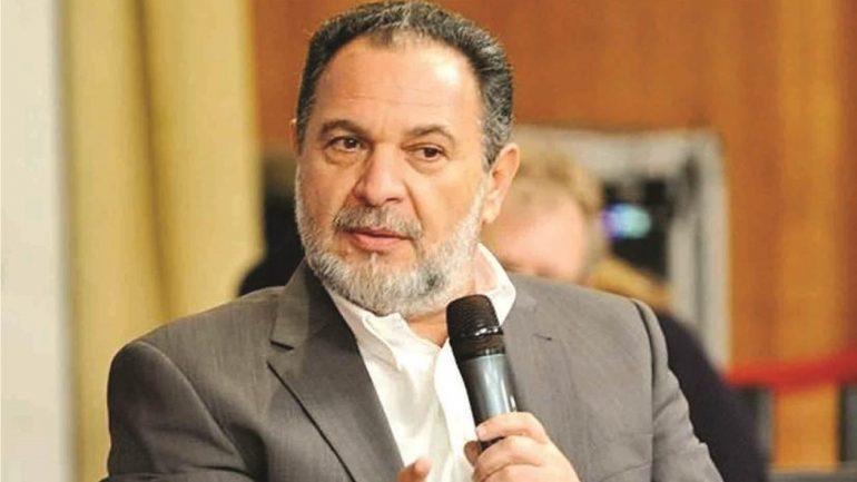 Κουράκης: Φιλοδοξώ να ξαναφέρω μπροστά το Ηράκλειο!