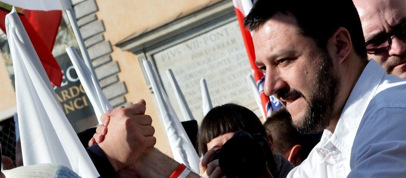 Στα «χαρακώματα» Ρώμη-Βρυξέλλες: Η Κομισιόν έτοιμη να απορρίψει ξανά τον ιταλικό προϋπολογισμό